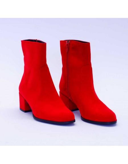 Envi Ankle Boots