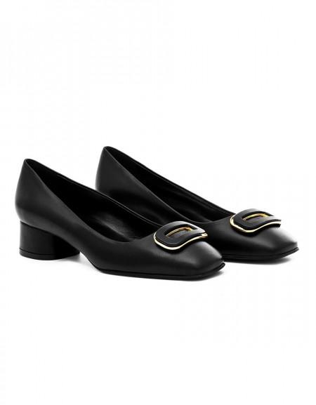 Vavoulas Low Heels