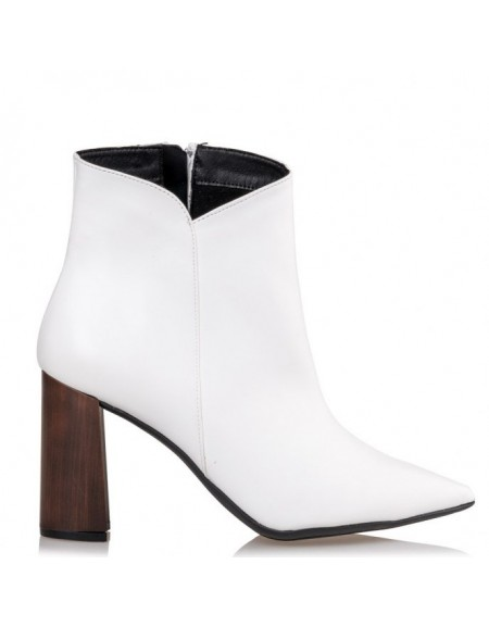 Envie Ankle Boots