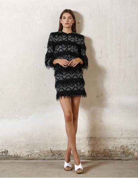 Lovin Cloz Skirt
