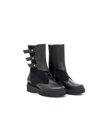Vavoulas Ankle Boots