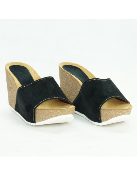 Steve  Kommon  Wedges