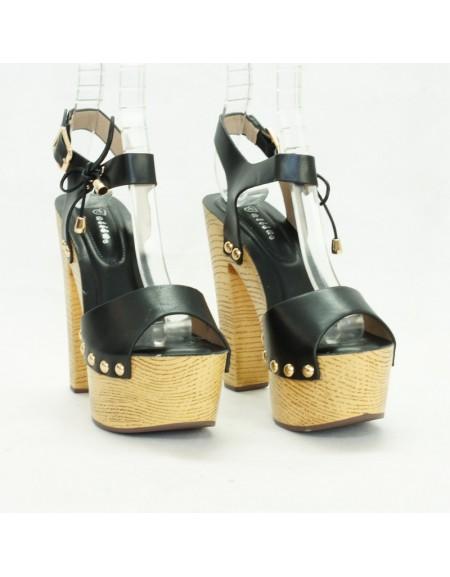 Gatisa  Heels