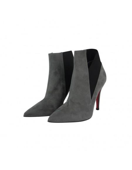 Altramarea Suede  Ankle Boots