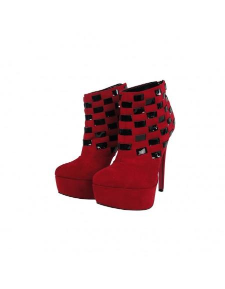 Altramarea Ankle Boots